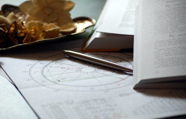 знаки Зодиака, фото Pxhere