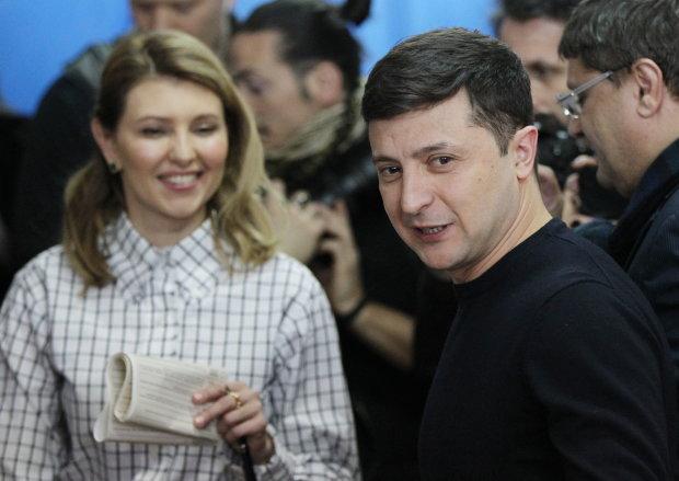 Дружина Зеленського проговорилася про те, що буде в будівлі адміністрації: місце заражене темним минулим