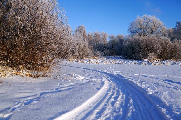 """Погода в Днепре на 6 декабря: яркое солнце заставит горожан """"слинять"""" пораньше из офисов"""