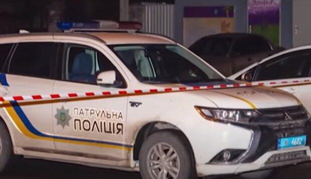 Під Тернополем п'яний в дрова водій збив молодого батька з дитиною - візочок відлетів, як м'яч