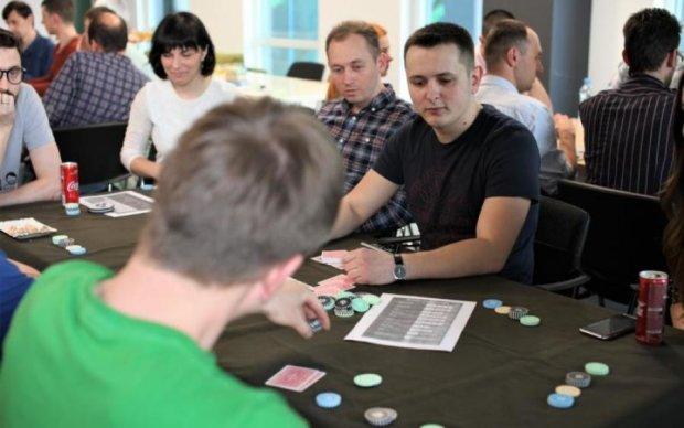 В Украине легализовали покер