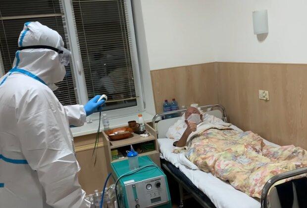 Коронавірус, фото: youtube