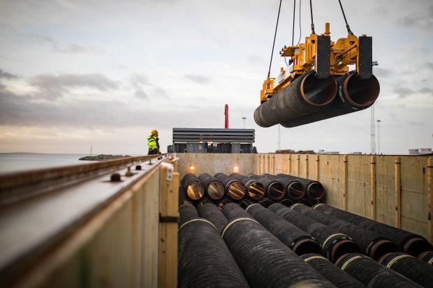 Война Нафтогаза и Газпрома: Украина достала последний козырь, в Кремле изрядно намокли