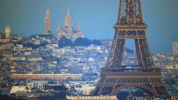 В Париж на выходные: львовян отправят в сердце Франции