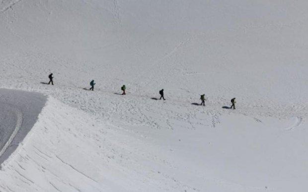 Вони покарали чужинців: розкрита таємниця перевалу Дятлова