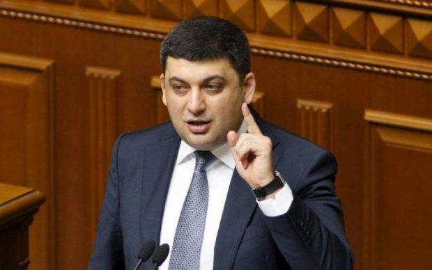 Слава пустозвона: Гройсман снова наобещал украинцам золотые горы