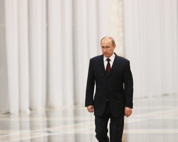 """Цілих 10 см: """"гордість"""" Путіна змусила мережу завити від сміху"""