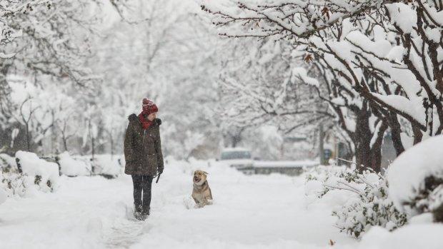 """Погода на март: весна добавит Украину в """"черный список"""""""