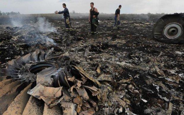 Катастрофа МН 17: виновного в трагедии сдал родной брат