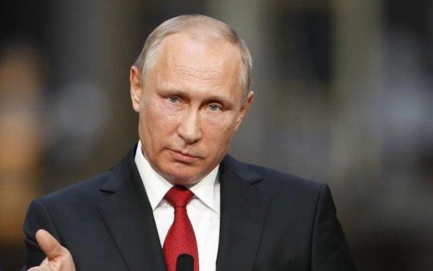 Путін висунув Україні жорсткий ультиматум