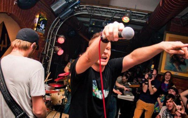 Солист группы Тартак отметил юбилей: топ песен музыканта