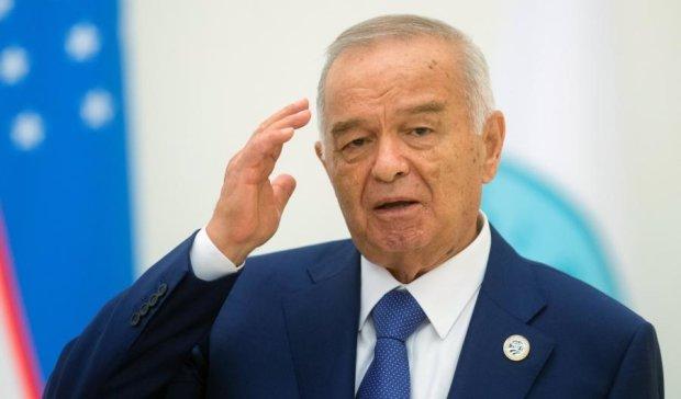 Скандал із тілом Карімова розгорівся в Узбекистані