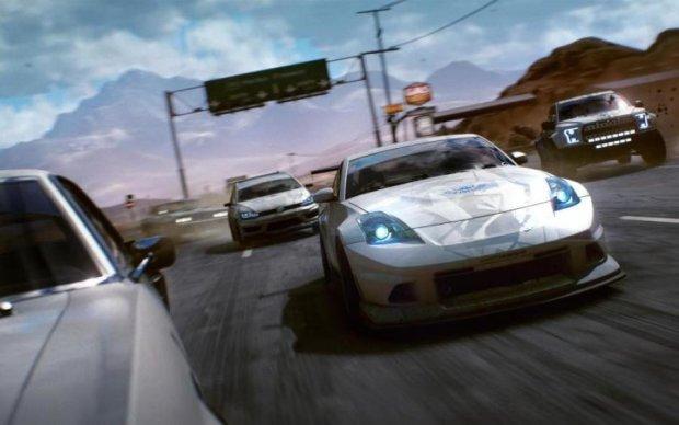 Need for Speed: Payback шокував списком доступних авто