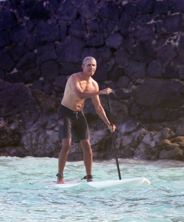 Барак Обама, фото: ImageDirect