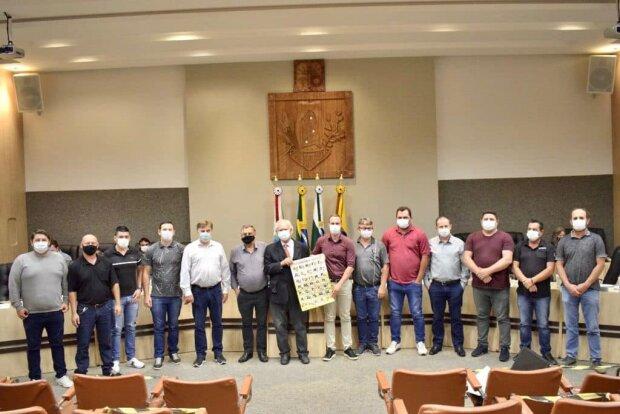 Українська мова стала офіційною у Бразилії, фото з фейсбук