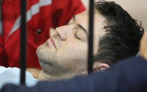 Скандал з діагнозом Насірова вийшов на міжнародний рівень