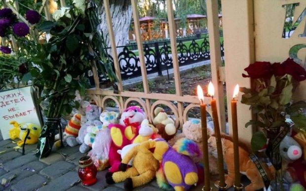 Пожар в Одессе: 13-летний герой спас 15 детей