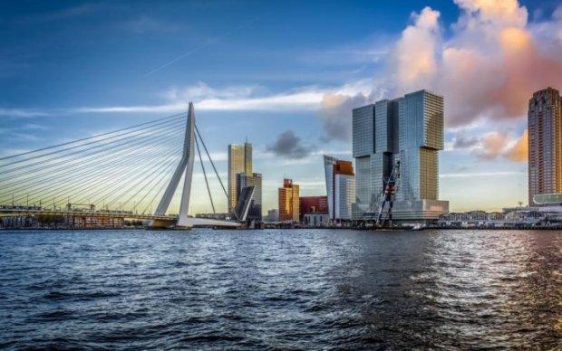 Маленькая украинка покорила Нидерланды храбрым поступком