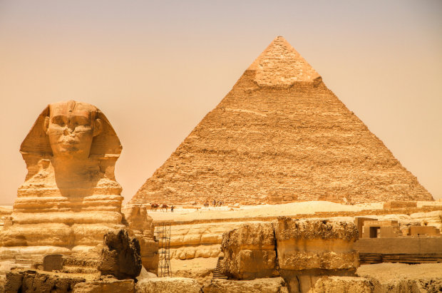 В Египте взорвали туристический автобус: много жертв