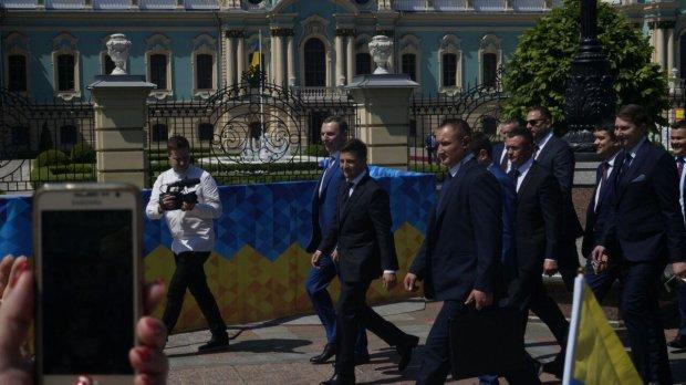 Рада заблокировала закон Зеленского о выборах: месть за роспуск