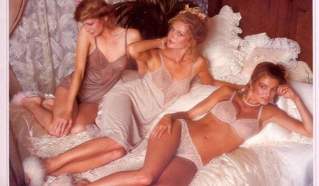 "Victoria's Secret: ""ангелы"" уже не те"