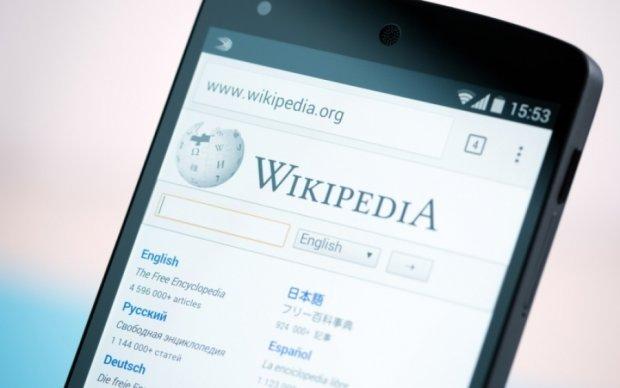 Эрдоган запретил туркам популярнейшую энциклопедию интернета
