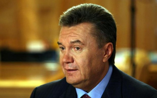 Прокурори знайшли компанію Януковичу