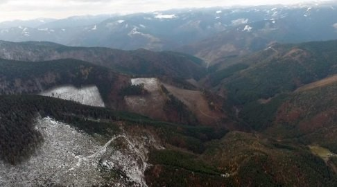 У Карпатах з'явиться двійник Буковелю: екологи масово б'ють на сполох