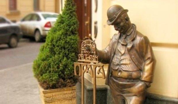 """Шантажист """"замінував"""" львівський ресторан вп'яте (фото)"""