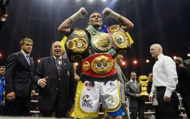 """""""Он может поехать"""": известный российский боксер призвал поддержать Усика"""