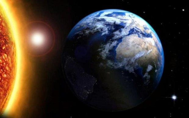 Бережіть голови: потужна магнітна буря незабаром накриє Землю