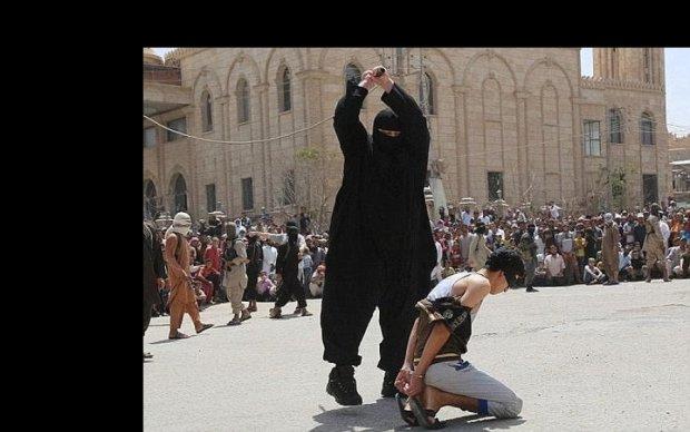 Боевики ИГ казнили подростка за прослушивание западной музыки