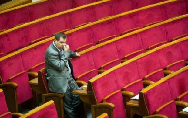 Пятница-зрадница: депутаты установили новый рекорд