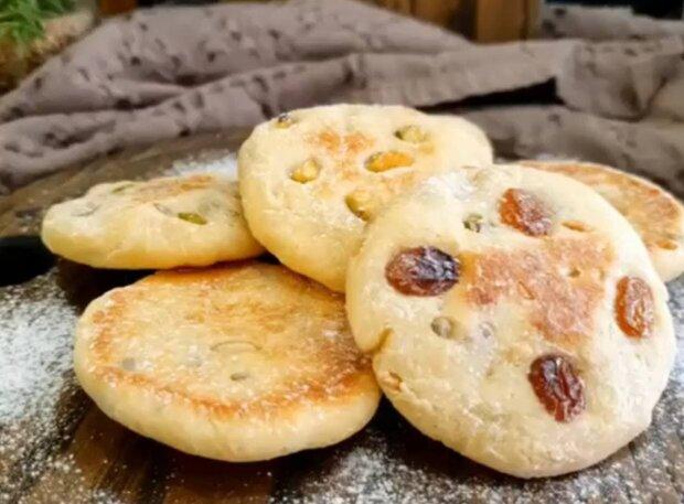 Печенье / скриншот из видео