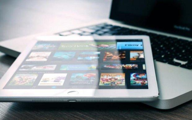 Відновленню не підлягає: iPad для школярів виявився мотлохом