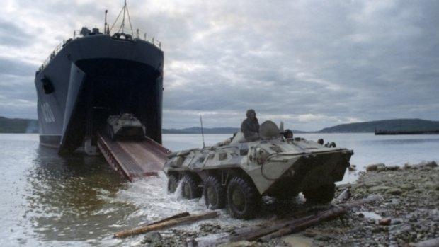 В Маріуполі приготувалися до атаки Росії з моря
