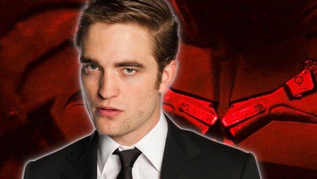"""Світу показали зіркового вампіра з """"Сутінків"""" в ролі Бетмена, епічні кадри"""
