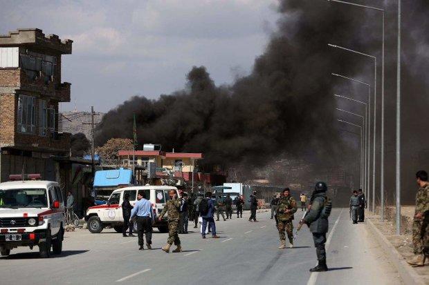 Кабул, Афганістан