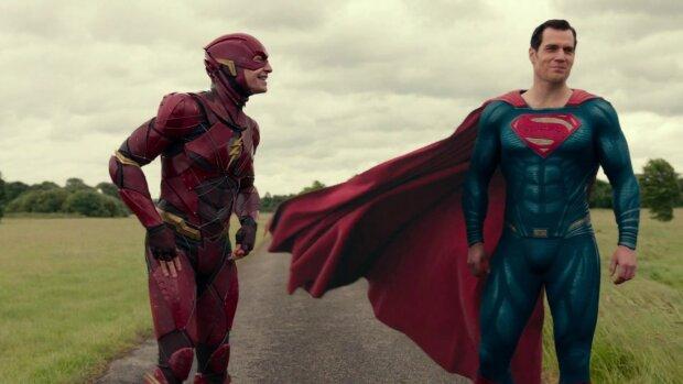Супермен, скріншот