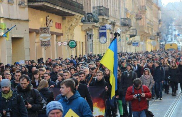 Украинцы, фото: galnet.fm