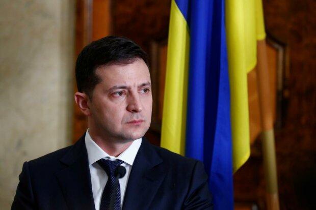 "Зеленский пообещал украинцам щедрую награду за ""короля контрабанды"""