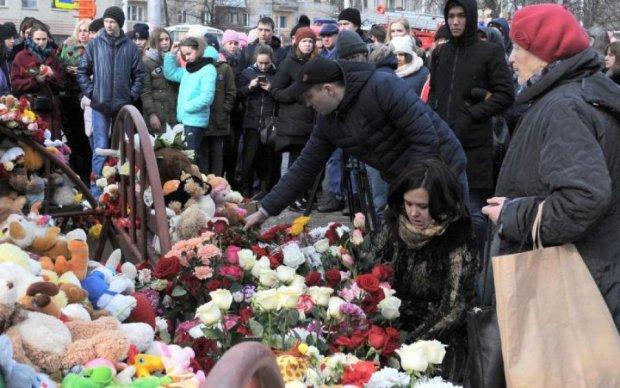 Очень несправедливо: Порошенко отреагировал на трагедию в Кемерово