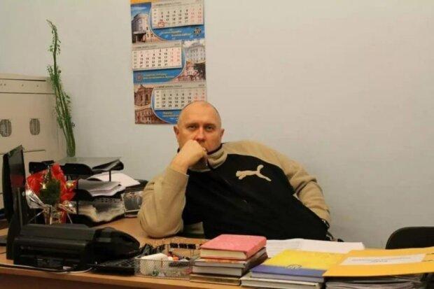 Підозрюваний Павловський
