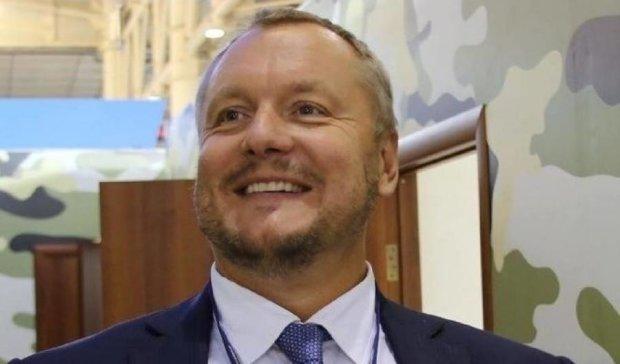Пока Ляшко проверял писсуары ВР,  Артеменко давал показания по сдаче Крыма