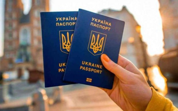 """На рівні з Нікарагуа: названо реальну """"силу"""" українського паспорту"""