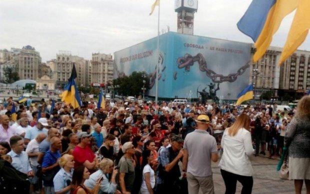 Київ не гумовий: скільки насправді людей у столиці