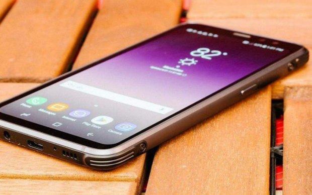 Galaxy S9 Active: в сеть слили характеристики неубиваемого флагмана