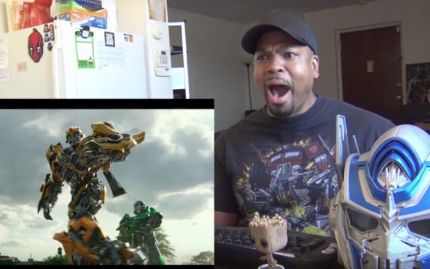 Трансформери 5: Останній Лицар - реакція фанатів на фінальний трейлер