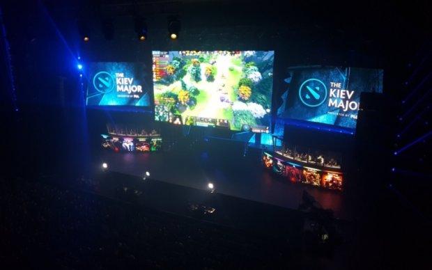 Kiev Major: Захватывающее видео открытия киберспортивного турнира по Dota 2