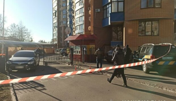 Фото: ГУ Нацполіції в Харківській області